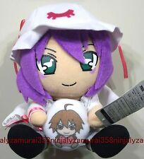Dream Eater Yumekui Merry Plush Doll figure anime girl official mini