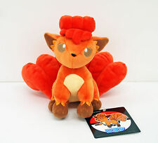 Pokemon Center Original Plush Doll Vulpix (Rokon) 207063
