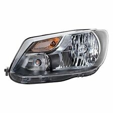 Headlight fits: VW Caddy '04-  Right | HELLA 1LL 010 551-041