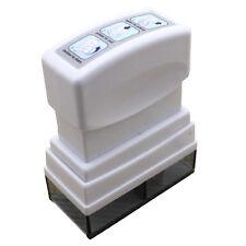 Portable Tablet Pill Medicine Crusher Grinder Splitter Cutter Organizer Box 1x