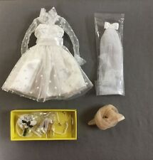 INTEGRITY TOYS POPPY PARKER WEDDING BELLE OUTFIT COMPLETE NEW