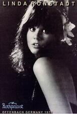 Linda Ronstadt Rockpalast 1976 DVD