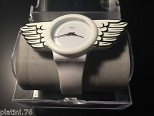 Swatch - Winged - SUOZ103 - 2011 - Jeremy Scott NEW IN BOX