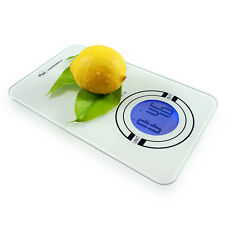 Digital Kitchen Scale Food Diet Electronic Weight Balance Weighing Scale 11lb/5k