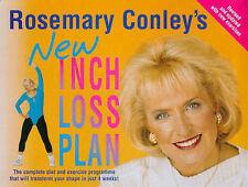 Rosemary Conley's New Inch Loss Plan, Rosemary Conley