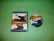 The Transporter (Blu-ray Disc, 2008, Special Edition)