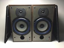 Bowers & Wilkins (B&W) DM 110i Speakers