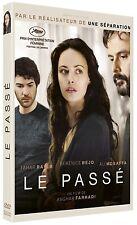 DVD *** LE PASSE *** avec Bérénice Bejo , ... ( neuf emballé )
