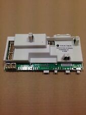 Indesit W/M Module With Eprom (Not Programmed) for IWDE12UK Etc - 00145013