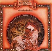 Maid In Bedlam - John Renbourn (1989, CD NEU)