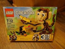LEGO CREATOR--FOREST ANIMALS SET (NEW) 31019