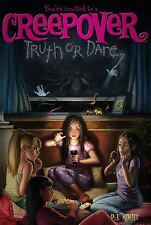 You&#39re Invited to a Creepover: Truth or Dare... 1 by P. J. Night (2011,...