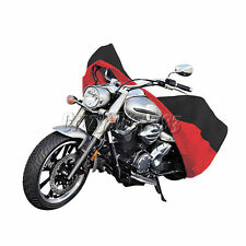 XXL Red Motorcycle Cover For Honda VT Shadow Spirit Aero 750 700 1100 VTX1300