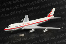 Inflight200 40 Years Boeing 747-100 1/200 Diecast Model Limted Edition