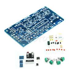 LM1036n Adjustment Board Audio Amplifier Tone Control DIY Kit AC10~12V DC12-15V
