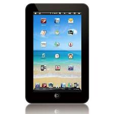 """Sylvania 7 """" Tablet Express Plus Powered By Android  SYTABEX7-2~NEW~AS IS"""