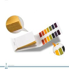 Holiday Sale Measurement & Analysis Instruments Brand New PH 1-14 Litmus Paper
