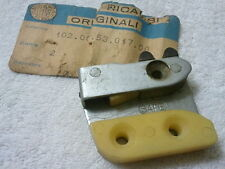 Alfa Romeo 2600 SPRINT DOOR LOCK, LEFT, NEW OLD STOCK
