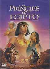 DVD - El Principe De Egipto ( The Prince Of Egypt ) NEW FAST SHIPPING !
