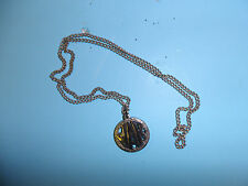 b2624 Vietnam GI WAR Necklace pendent with chain