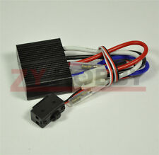 24V two-way electronic with brake stepless speed governor ZY 01#