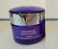 Lancome Renergie Multi-Lift Lifting Firming Anti-Wrinkle Cream 15ml Free Shippin