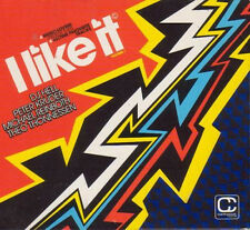 I LIKE IT = Hell/Kruder/Blaze/COD... = ELECTRO LEFTFIELD BREAKS ROCK GROOVES !!