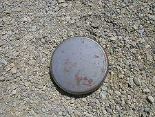 John Deere Styled B BO BR tractor Original AFTMRK NOS JD clutch pulley cover