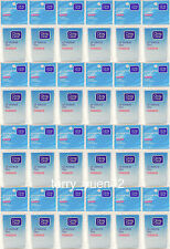 24 pack x Clean & Clear oil absorbing blotting paper sheets