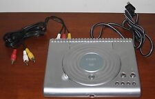 Coby Ultra Compact DVD Player (DVD-207)
