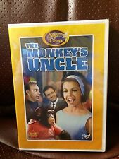 The Monkey's Uncle - Disney Exclusive: Not sold in Stores!!!!
