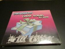 "CD DIGIPACK NEUF ""CINEMADREAMS"" Claude BOLLING big band / 15 morceaux"