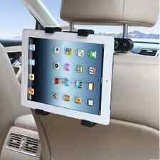 9-10in Tablet PC Ipad Rotatable Bracket Seat Headrest Pole Holder Mount For BMW
