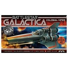 2013 Moebius Battlestar Galactica Original MKI Viper  model kit new in the box