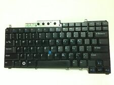 Original Dell Latitude Keyboard D620 D630 D820 D830 0DR160 CA87 CAM7-US 0UC172