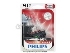 LAND ROVER LR2 (2013-2015) Headlight Bulb H11 Halogen 12V - 55W PHILIPS X-TREME