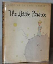 FIRST STATE, 1ST/1ST EDITION~ THE LITTLE PRINCE – ANTOINE DE SAINT-EXUPERY