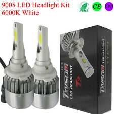 110W 9005 HB3 20000LM CREE LED Phare Blanc 6000K Ampoule Voiture Feux Lampe Kit