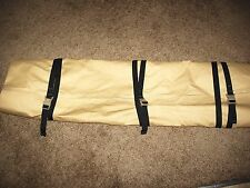 bedrolls - Sleeping Bag BEDROLL system for YOUR bag and pad Sleep dry and secure