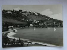 Santo Stefano di Camastra vecchia cartolina