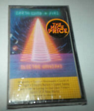 Electric Universe by Earth, Wind & Fire Cassette (Brand New, Factory Sealed)