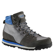 Men's Aldo Blue Dimple Walking Hiking Boots UK 8 EURO 42 US 9 RRP £100