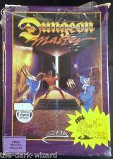 Dungeon Master - Apple IIGS - FTL - CIB - 1989
