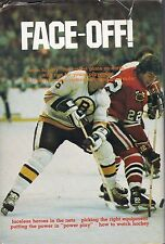 Face-Off NHL Learn to play fastest game on earth Hockey