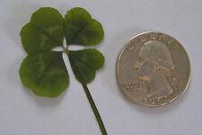 Real Four Leaf Clover - Medium Size - 4 Leaf Clover - Nice Gift - Lucky charm