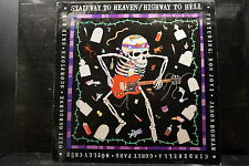 Various Artists - Stairway To Heaven / Highway To Hell
