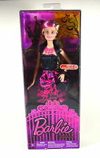 Barbie Target Exclusive Barbie in Halloween Outfit Doll CCJ16 MATTEL NEU OVP NEW