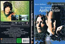 DAS GEHEIMNIS DER AGATHA CHRISTIE --- Dustin Hoffman --- Vanessa Redgrave ---