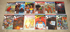 DC Comics All-Star Superman 1-12 Complete Series by Quitely & Morrison NM 2006