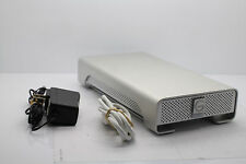 G Drive G-Technology USB 3.0 0G02529 2 TB HD w/ Cables MAC ONLY